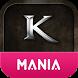 매니아 for KON 콘 by Mania App ver3