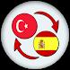 Turkish Spanish Translate by xw infotec