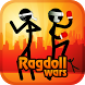 Ragdoll Wars - Fighting Game by Erez Apps&Games