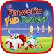 Fireworks Fun Factory by TOONITY STUDIO