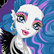 Ghouls Monsters Fashion Dress Up Game by Orion Key