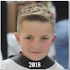 Latest Boys Men Hairstyles 2018 by Developers Universe