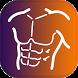 Abs Workout Program by devlopper-app-free