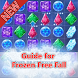 Guide for Frozen Free Fall by ojonekonekomas