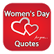 Women's Day Quotes by DevJado