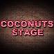 COCONUTS STAGE TOKYO 公式アプリ by TSUNAGARU APP