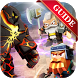Guide for DungeonTown by aksapp