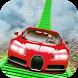 Impossible tracks speed car stunt racer 3d by Appnomics studio