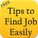 Tips to Find Job Easily by Danny Preymak