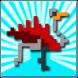 Filomena runs by PlayWithArt