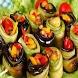 Sebze Yemekleri by Üç Harf