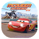 McQueen high Speed :angry and fast 3D