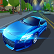 Night Traffic Chase Simulator by CarRacing3D