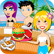 Diner Restaurant: Summer by GrupoAlamar
