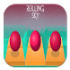 Guide Rolling Sky by patria