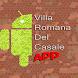 APP Villa del Casale by Andrea Maggio
