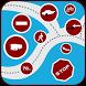 تعلم السياقة للمبتدئين by devoid app