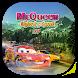 McQueen ultimate race lightenning cars : Fast 3D by Ramsey Wolen