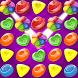Bubblegum Mix by Fun Match 3 Games