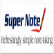 Super Note by Mark Nelson