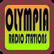 Olympia Radio Stations by Tom Wilson Dev