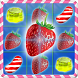 Berry Crush Match 3 - Super Puzzle Adventure by EziGames Studio