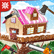Farm Tree House Builder by oxoapps.com