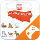 Polish Game: Word Game, Vocabulary Game by Fun Word Games Studio