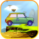 Mr-Beam Car Adventure Game by Play Dare Inc.