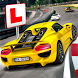 Driving School Test Car Racing by Play With Games