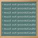 Stop Procrastination by VorteX