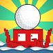 King Golf online by GapGapApp
