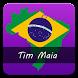 Tim Maia Letras by Andrea Fabian