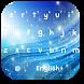 Blue Keyboard by Keyboard Creative Park