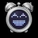 BedBuzz Talking Alarm Clock by Comantis LLC