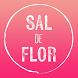 Sal de Flor by Victorious, Inc.