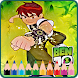 Ben 10 Ultimate Alien Coloring Book by Generus Creative