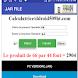 Calculator with JAVA by Jn Baptiste Ernst Junior