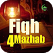 Fiqih 4 Mazhab by Moslem Way