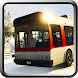 Offroad snow bus 3d sim 2017 by CodeAlpha