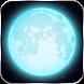 Moon Phases – Lunar Eclipse Calendar Widget by EBrainSol