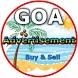 Goa Advertise by Rohit Naik
