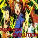 New Digimon Evolution Cheat by sembarangan