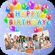 Birthday Photo Video Maker by Best Appie Studio