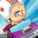 Freak Circus Racing by Jumbon