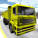 Snow Truck Wood Transporter 3D by Games Planet - Zombies, Sniper, Racing, Simulation