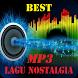 Lagu Nostalgia Terbaik (Mp3) by Janah App