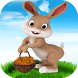 Bunny Run: Rabbit Adventure by Revent Produit