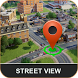 Live Map: GPS Navigation Street View App by Top Iconic Apps