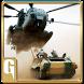 Helicopter Tanks War Simulator by Gamerz Studio Inc.